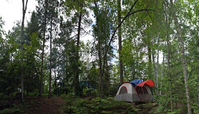 Contact us to get your campground reservation system